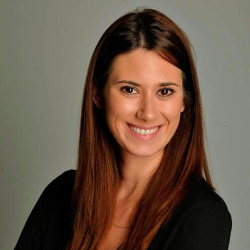 Hannah Draper